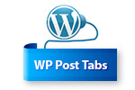 Плагин wordpress-post-tabs