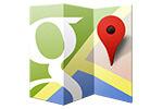 google maps opencart