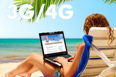 Усилитель 3G сигнала для модема на дачу