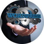 Продающий сайт на WordPress