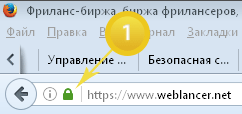 Сайты с SSL