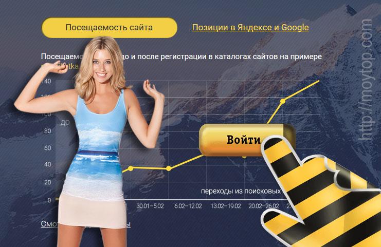 регистрация-в-каталогах-сайтов