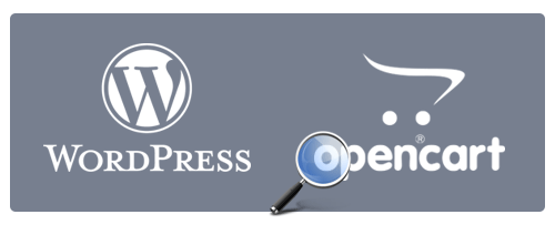 seo сео wordpress opencart вородпресс опенкарт